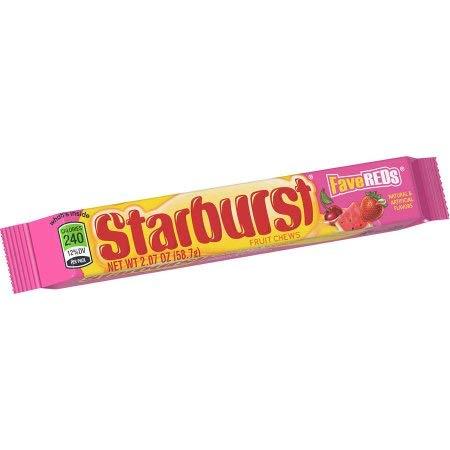 Starburst FaveReds - 24 Pack (Pack of 36)