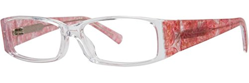 Lilly Pulitzer Lunettes Josephine cristal 53 MM