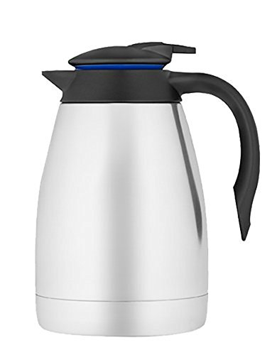 Thermos Stainless Steel Carafe - 6