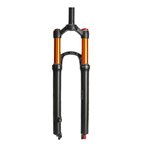 Mountain Front Fork Air Pressure Shock Absorber Fork Fork Bicycle Accessories 29 Lock Out ()
