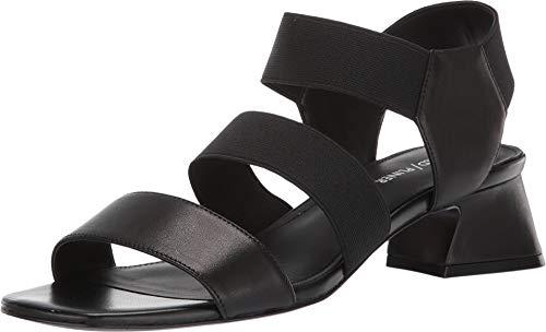Donald J Pliner Women's Britni, Black Calf, Size 10.0
