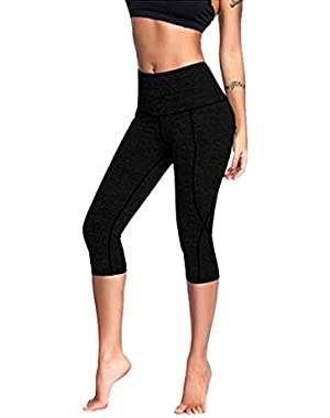 Women Racerback Sports Bras - High Impact Workout Gym Activewear Bra