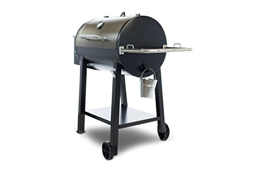 Pit Boss Grills 440 Deluxe Wood Pellet Grill by Pit Boss Grills (Image #4)