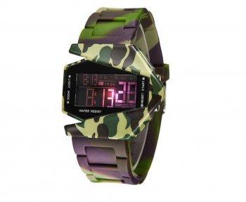 Diseño Amigos Reloj Deportivo Entrenamiento Reloj silicona reloj reloj Watch Reloj Deportivo Silicona digital reloj deportivo