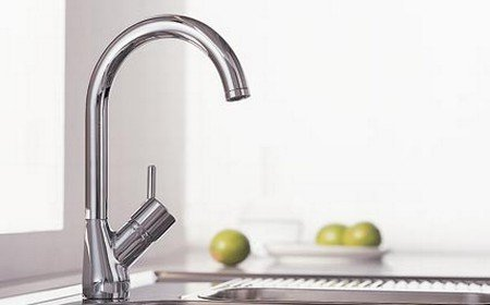 American Standard Culinaire Collection Kitchen Faucets - 4147.001.099 American Standard Culinaire Collection