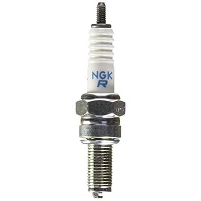 NGK (6263) CR9E Standard Spark Plug, Pack of 1: Automotive
