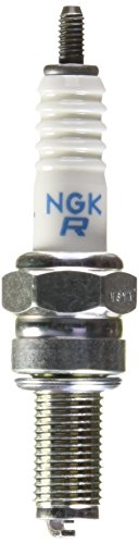 (NGK (6263) CR9E Standard Spark Plug, Pack of 1)