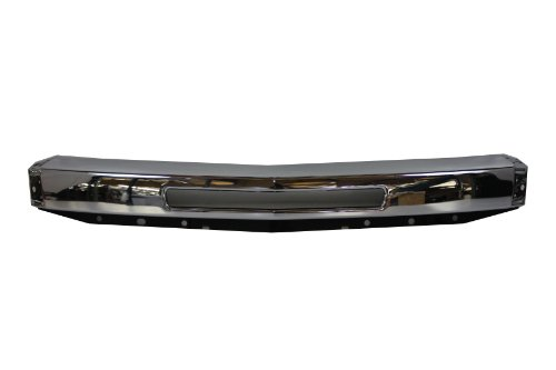 Genuine GM Parts 15941850 Front Bumper Face Bar