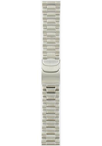 22mm Carbon Fiber Steel Bracelet by Luminox
