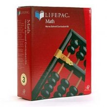 Download Lifepac Gold Mathematics Grade 8: Set of 10 ebook