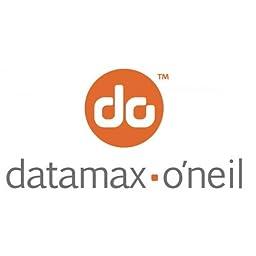 Datamax I12-00-48900L07 I-4212E-4 TT 203DPI SER PAR USB 12IPS LAN CAST PEEL REWIND US PLUG