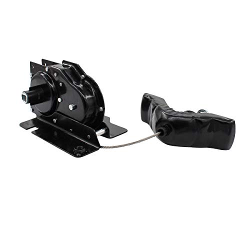 ford spare tire winch - 2