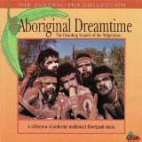 Rare 1994 release from Aboriginal Dreamtime containing a selection of authentic traditional Aboriginal music.