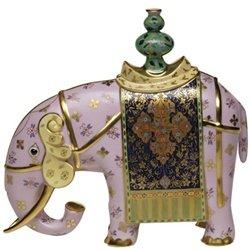 (Herend Elephant Reserve)