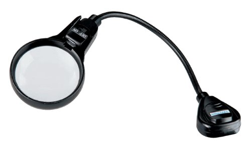 Dremel 671 Flex Light with Magnifier