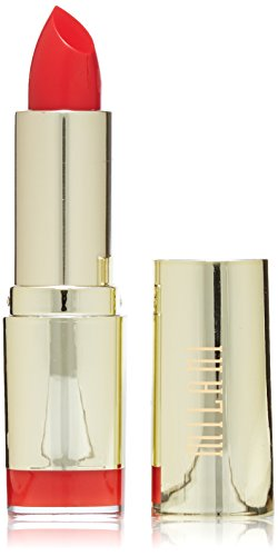 Milani Color Statement Lipstick, Rebel Rouge, 0.14 Ounce