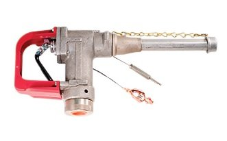 """Garsite - OPW -Overwing Nozzle by OPW, Fueling Nozzle 1"""" Inlet x 1"""" Spout. by OPW"""