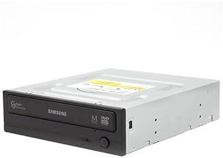 Samsung 24x SATA DVD+RW DVD-Writer Internal Optical Drive (SH-224FB/BSBE)