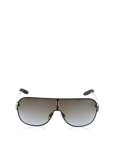 Carrera Kids Carrerino 7 Black / White Frame/Grey Gradient Lens Metal Sunglasses