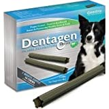 Dentagen Plaque Prevention Dog Chews (Size: Small)