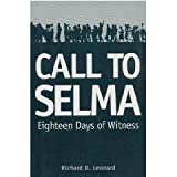 Call to Selma, Richard D. Leonard, 1558964215