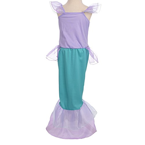 Buy disney ariel costume for kids