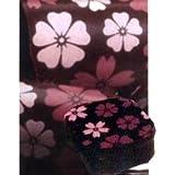 チョコレート 転写シート 桜 1枚