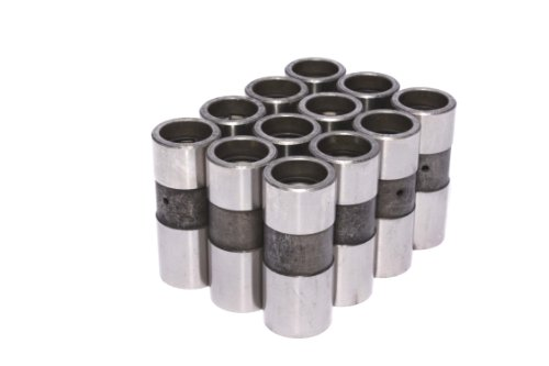 COMP Cams 813-12 Solid/Mechanical Lifter for Small and Big Block Chevy, (Set of 12)