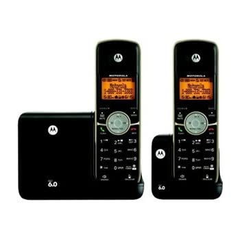 Motorola L512BT Cordless Phone - Factory Outlet Store