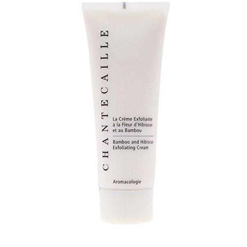 Chantecaille Bamboo and Hibiscus Exfoliating Cream 75ml - シャンテカイユ竹とハイビスカス角質除去クリーム75ミリリットル [並行輸入品] B072DWJSD4