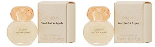 Van Cleef & Arpels Oriens Eau de Parfum Mini (2 Pack)