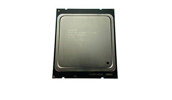 Intel Xeon E5-2609 SR0LA 4-Core 2.4GHz 10MB LGA 2011 Processor Renewed