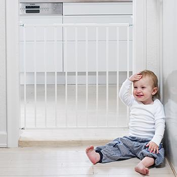 baby dan konfigurationsgitter flex m 90 146 cm hergestellt in d nemark t v gs gepr ft. Black Bedroom Furniture Sets. Home Design Ideas