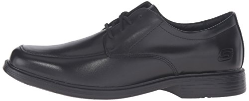 Pictures of Skechers USA Men's Caswell OxfordBlack10.5 M US 64615 5