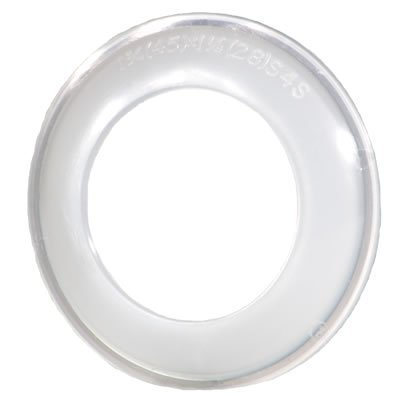 SUR-FIT Natura Disposable Convex Inserts for Retracted Stomas - Flange Size: 1 3/4 Pre-Cut: 1 3/8 - Box of 5 by -