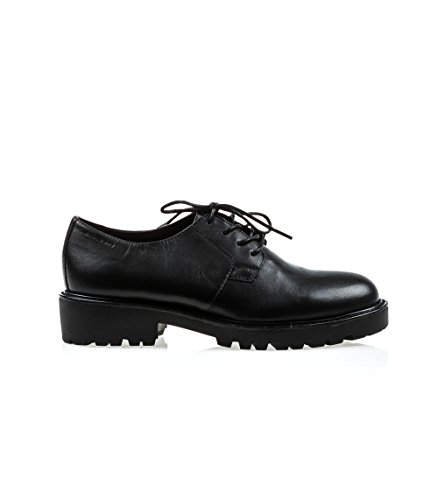 de Chaussures à pour femme noir lacets ville Vagabond noir C5dFZSqwCW