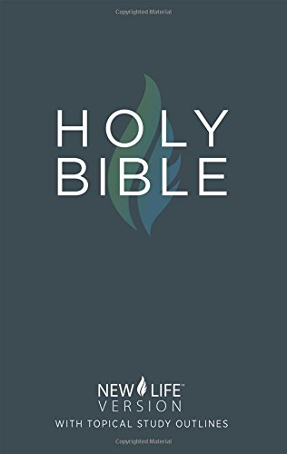 Holy Bible - New Life Version (NEW LIFE BIBLE)