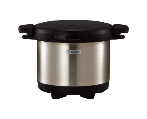zojirushi thermal vacuum cooker - 1