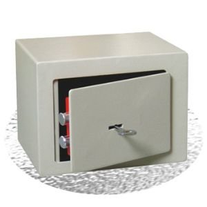 A1 Quality Safes Small Heavy Duty Key Lock Jewelry Safe