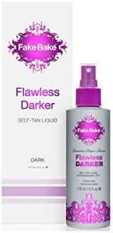 Fake Bake Flawless Darker, 6 Ounce