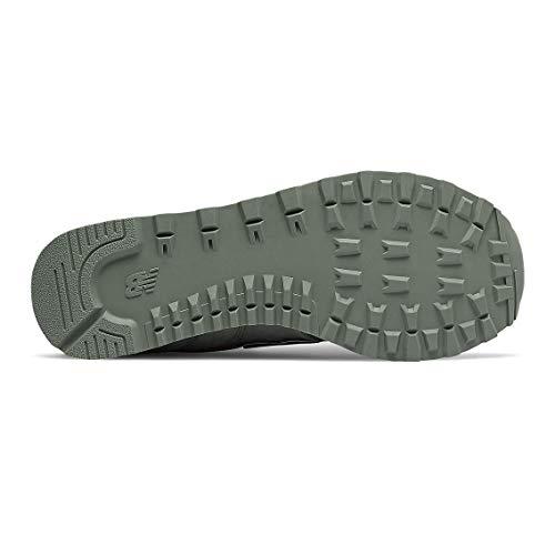 Deporte Balance Nbn Zapatos Rosa Wl574 Seed De Las Nbl Gris Mujer Nueva Zapatillas Cordones FwPq4x4Sd