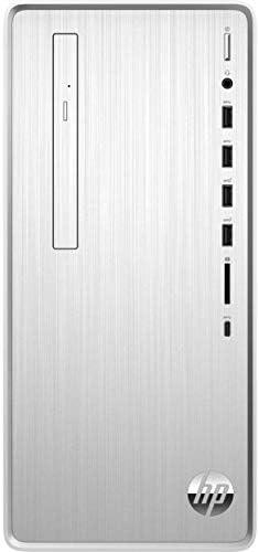 HP Pavilion Desktop AMD Ryzen 5 3400G 12 GB Memory; 1 TB HDD Storage; 256 GB SSD Storage AMD Radeon RX Vega 11 Graphics DVD-Writer Windows 10 (Renewed)