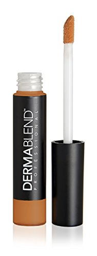Dermablend Smooth Liquid Concealer, Deep, 0.2 Fl. Oz.