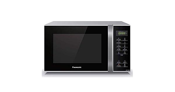 Amazon.com: Panasonic NN-CT651M Horno de microondas de ...