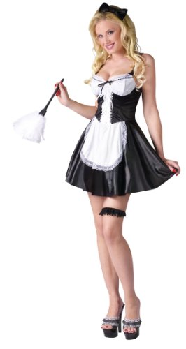 Fun World Flirty French Costume