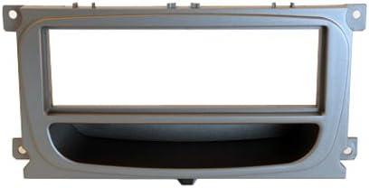 Silver Autoleads DFP-07-20 Car Audio Double DIN Facia Adaptor