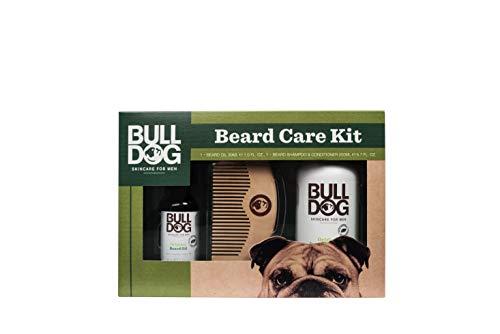 Bulldog Skincare Grooming Original Conditioner