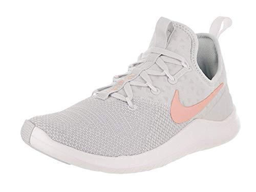 Donna Free Platinum Nike Scarpe 006 pure 8 white storm Pink Running Tr Multicolore Wmns qYCBf