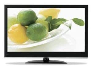 Curtis 24-Inch LED HD TV