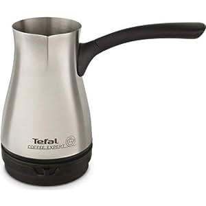 Tefal CM905 Coffee Expert Kahve Makinası, Paslanmaz Çelik